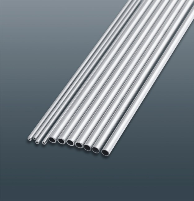BA (Bright Annealed ) Seamless Stainless Steel Pipes