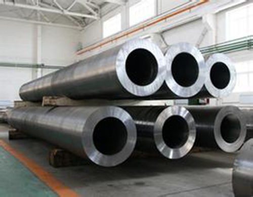 UREA 316LMOD stainless steel tubes